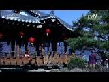 Рыцарь королевы Ин Хён / In-hyeon-wang-hoo-eui Nam-ja - 2 серия (Озвучка GREEN TEA)