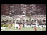 Самый лучший матч в истории футбола:всё возможно.Милан-Ливерпуль 3-3(2005год)финал лиги чемпионов!