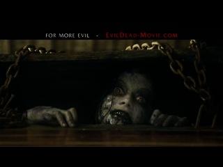 Зловещие Мертвецы 2013 новый клип сайт KINOZOMBI.RU